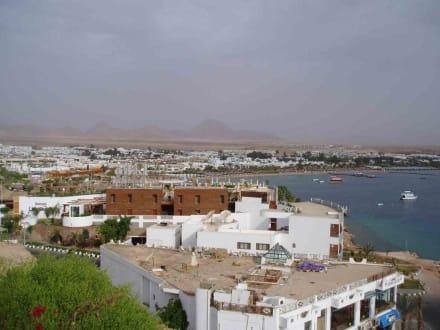 Sinai - Strand Naama Bay