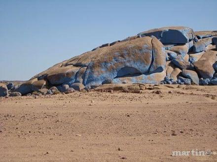 Blue Valley  Sinai - Blue Valley