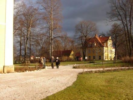 Schloss Lomnitz - Schloss Lomnitz