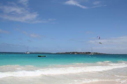 Orient Beach - Baie Orientale / Orient Beach