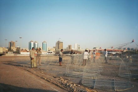 Reusenhersteller - Stadtrundfahrt Sharjah