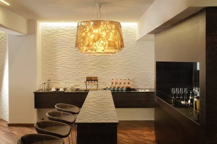 Elysium Resort Elite Club Lounge Bar -