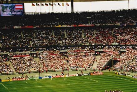 Stade de France - Stade de France