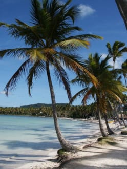 "Karibischer Traumstrand ""Playa Blanca"" - Playa Blanca"