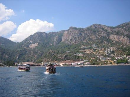 Blaue Reise in Marmaris - Blaue Reise