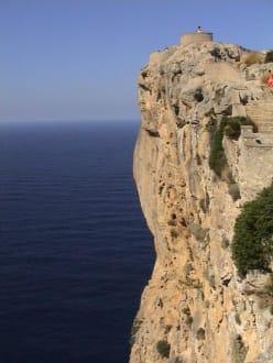 Klippen von Formentor - Cap Formentor