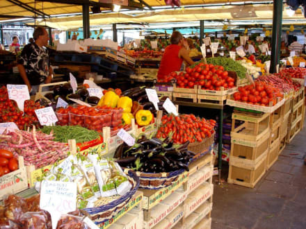 Rialto Markt - Rialto Markt