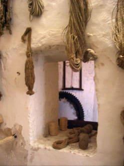 liebevolles Ambiente - La Granja