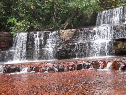 Jaspis-Wasserfall - Jaspis Wasserfall