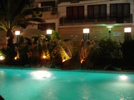 Der Pool - Coco's Pool Bar