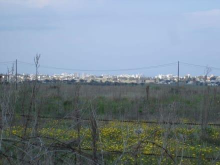 Geisterstadt - Altstadt Magosa Famagusta