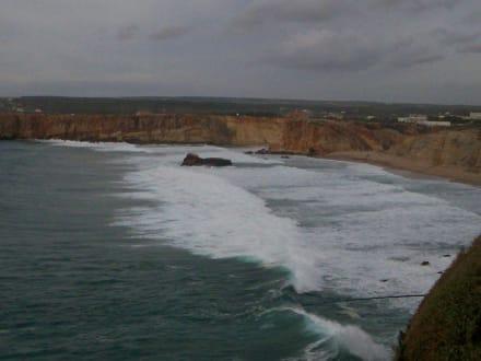 Strand/Küste/Hafen - Fortaleza de Sagres