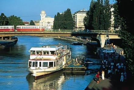 Umgebung - Oldviennarooms - Wien