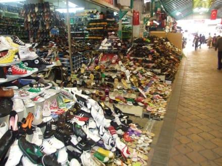Shopping - Markt