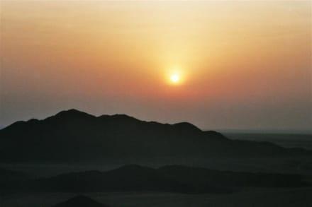 Quad-Tour - Sonnenaufgang 02 - Hurghada - Quad Tour Hurghada