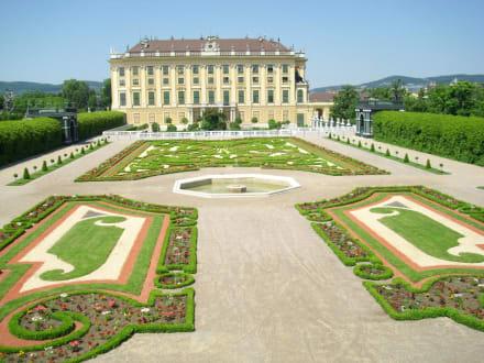 Schloss Schönnbrunn - Schloss Schönbrunn