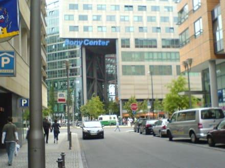 Sony Center - Sony Center