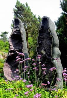 Botanischer Garten André Heller In Gardone Riviera Holidaycheck