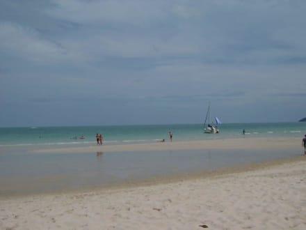 Traumstrand - Chaweng Beach
