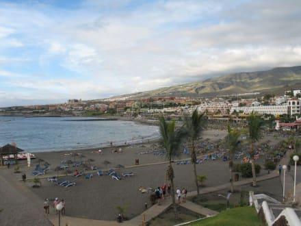 Playa Fanabe - Strand Playa de Fanabe