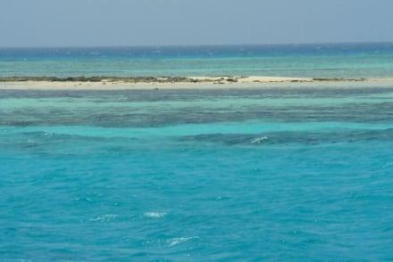 Sonstige Sehenswürdigkeit - Sea Trip El Gouna