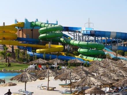 Aqua-Titanic-Park - Titanic Aquapark