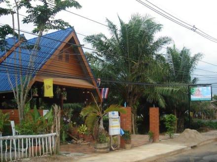 Das Balini - Restaurant Balini
