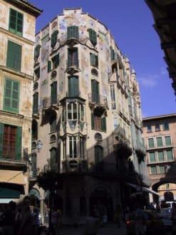 Palma de Mallorca - Altstadt Palma de Mallorca