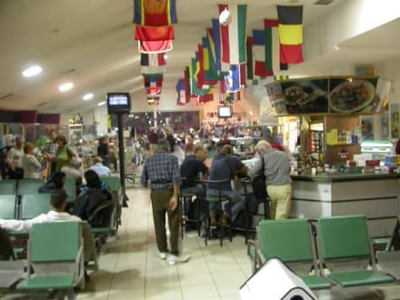 Varadero Flughafen - Flughafen Varadero Juan Gualberto Gomez (VRA)