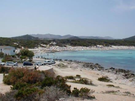 Cala Ratjada - Mallorca - Spanien - Cala Son Moll