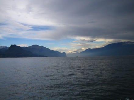 Gardasee - Gardasee