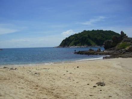 Yanui Beach.. - Yanui Beach