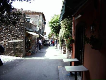 Altstadt von Sirmione - Altstadt Sirmione