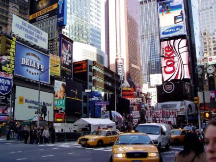 Times Square (1) - Times Square