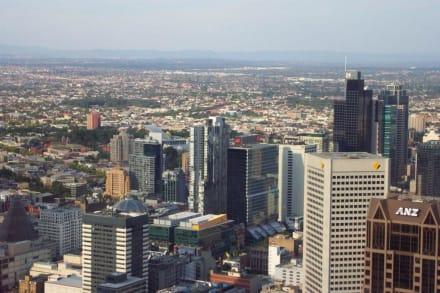 Building (other) - Melbourne Observation Deck