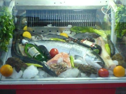 frischer Fisch - König Restaurant