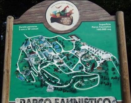 Zooplan - Natura Viva Park