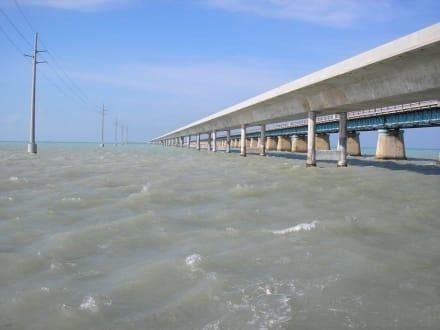 Sieben Meilen Brücke - Sieben Meilen Brücke