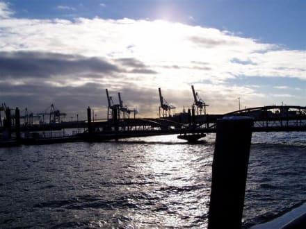 Hafen Hamburg - Hafen Hamburg