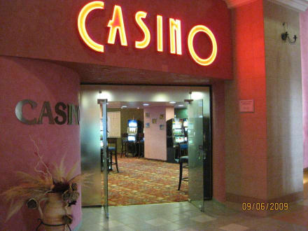 casino sonnenstrand