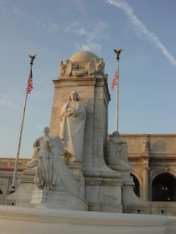 Union Station - Union Station