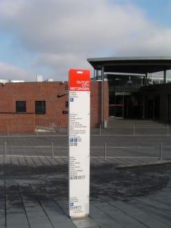 Outlet Center Metzingen - 1 - Outletcity Metzingen