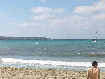 Strand - Strand Playa/Platja de Palma