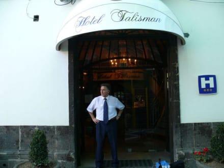 Hotel Talisman - Hotel Talisman