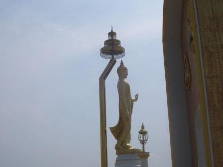 Bedächtig - Tempel