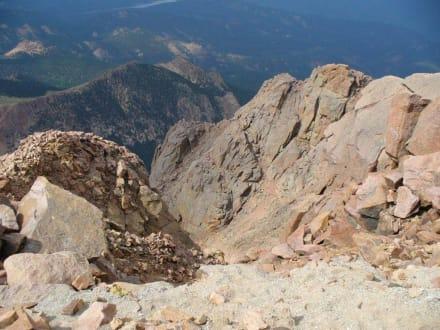 Pikes Peak - Pikes Peak