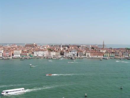 Gesamtansicht Venedig 2 - Campanile