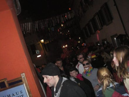 Fasnacht 2006 - Konstanzer Fasnacht