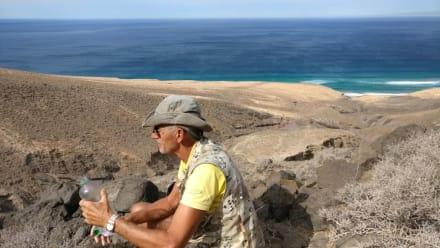Der Guide - Wandern TimeforNature Tarajalejo
