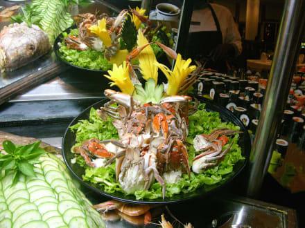 Restaurant & Buffet - Hotel Melia Cayo Coco